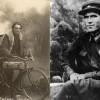 85 тысяч км. вдоль границ СССР на велосипеде 1928-1931 г.г.