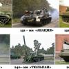 Забавные названия российского оружия. История появления