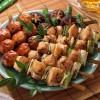 Рецепты древней кухни