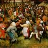 Танцевальные, мяукающие и другие европейские истерии
