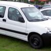 Коммерческие автомобили «Пежо»