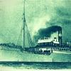 Пассажиры «философского парохода» в 1922 году