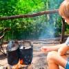 Как приготовить волшебный индейский суп
