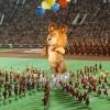 Как Запад московскую Олимпиаду байкотировал