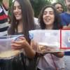 Армяномайдан свидомых армян. Армяне цэ европейцы