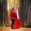Свадьба по-русски, которой больше нет