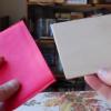 Как поместить большой квадрат в маленький прямоугольник