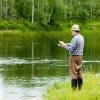 Рыбалка Николая