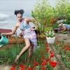 Что купить начинающему дачнику весной