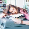Эмоциональная женская усталость