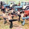 В СССР был настоящий культ спорта