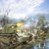 Танковые сражения в разных странах, вошедшие в историю