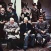 Как после Второй Мировой войны государства делили