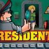 Замечательная игра «Резидент»