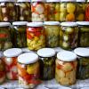 Как покупать маринованные овощи в банке