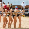Радости пляжного волейбола