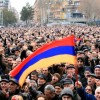Армяномайдан не задался