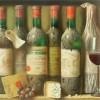 Эксперимент Фредерика Броше с дегустацией вина