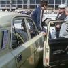 Нюансы таксиста Советского Союза