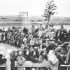 О судьбе туристов из России, оказавшихся в Германии в августе 1914 года