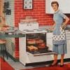 Что советовали женщинам в 50-х годах прошлого века
