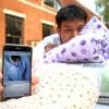 Одеяла студенток пользуются спросом