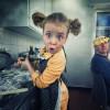 Когда решила научиться готовить