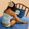 Спокойной ночи! Скорей бы пятница…