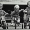 Забытое детство