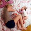 Немножко для молодой и наивной мамы
