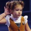 Шесть языков Беллы Девяткиной, которой 4 года