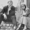 Жизнь поволжских немцев в Советском Союзе