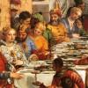Кухня эпохи Возрождения