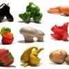 Овощной конкурс красоты
