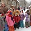Особенности русских Святок