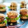 Оригинальные, простые мини-бутерброды своими руками