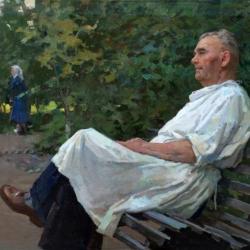 Такие врачи советские