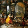 Иллюстрации Яна Брейгеля (Jan Bruegel)