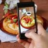 Советы по фотографированию еды