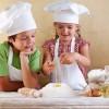 Приготовление еды вместе с детьми. Советы родителям