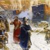 Как русская баня Европу покорила