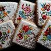 Печенье и творчество