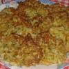 Ароматные оладьи из капусты с сыром. Вкусно, просто и быстро