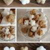 Конфетки из одного сахара
