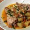 Соус — картошка с курицей в банке