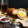Вкуснейшие шотландские яйца