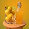 Вкусняшки из водки. «Лимончелло» и «Оранчелло»