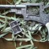 Пистолеты советского детства