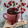 Как сделать вкусные кексы в кружке